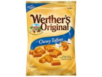 Werther´s Original Caramel Cream 1000g